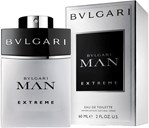 Bvlgari Man Extreme Eau de Toilette 60 ml