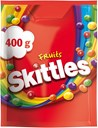 Skittles Fruits pouch, 400g