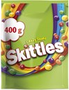 Skittles Crazy Sours pouch, 400g
