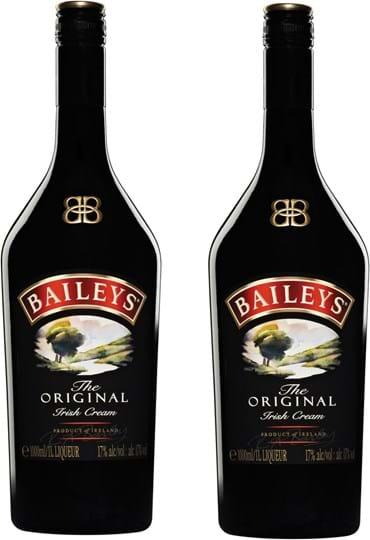 Baileys Irish Cream 17% 2x1L
