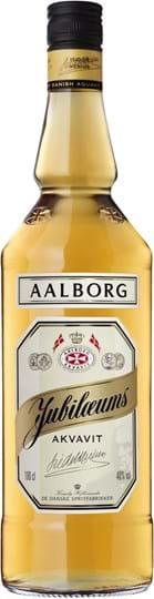 Aalborg Jubilaeums Akvavit 40% 1L*