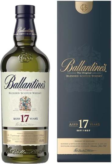 Ballantine's, 17 year