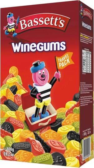 Bassett's Winegums