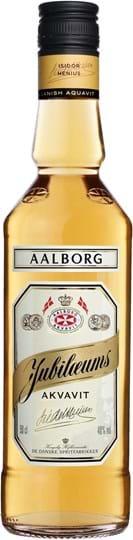 Aalborg Jubilaeums Akvavit