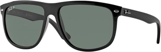Ray Ban, Highstreet, men's sunglasses