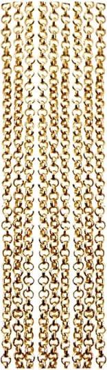 BA Optikk, Nickel free metal cords in color gold