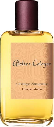 Atelier Cologne Joie de Vivre Orange Sanguine Cologne Absolue 100ml