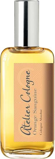 Atelier Cologne Joie de Vivre Orange Sanguine Cologne Absolue 30ml