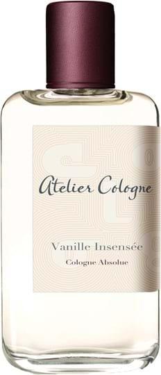 Atelier Cologne Avant-Garde Vanille Insensée Cologne Absolue 100ml