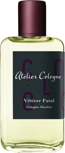 Atelier Cologne Avant-Garde Vétiver Fatal Cologne Absolue 100 ml