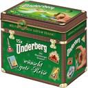 Underberg, skattekiste, 44% 15x0,02L