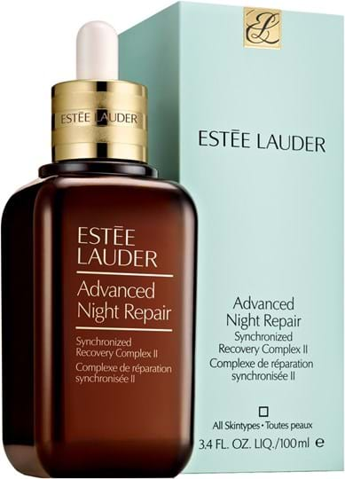 Estée Lauder Advanced Night Repair Synchronized Recovery Complex II Serum 100 ml