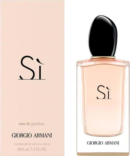 Giorgio Armani Sì Eau de Parfum Spray
