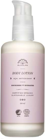 Rudolph Care Acai Antioxidant Body Lotion