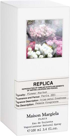 Maison Martin Margiela Replica Flower Market Eau de Toilette 100 ml