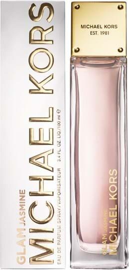 Michael Kors Glam Jasmine Eau de Parfum Spray 100 ml