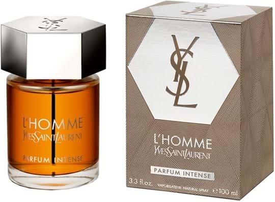 Yves Saint Laurent L'Homme Intense Eau de Parfum 100ml