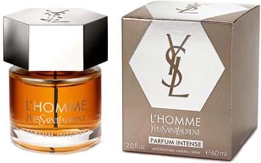 Yves Saint Laurent L'Homme Intense Parfum 60ml