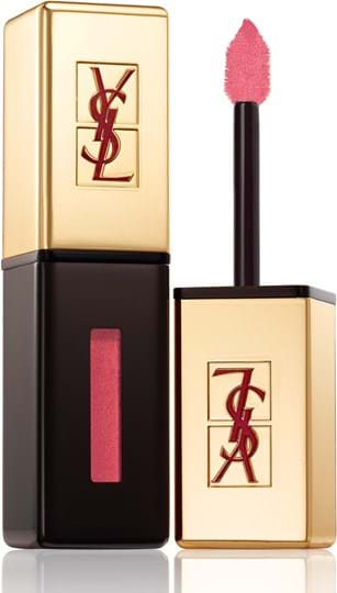 Yves Saint Laurent Rouge pur Couture Vernis a Lèv N° 103 Pink No Taboo