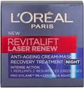 L'Oréal Revitalift Laser Renew Night Cream 50 ml