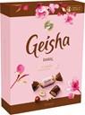 Geisha mørk 295g