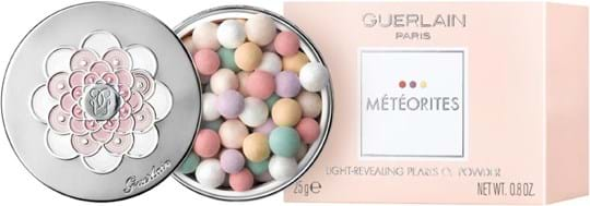 Guerlain Les Météorites Powder N° 02 Beige Clair 25 g