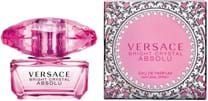 Versace Bright Crystal Absolu Eau de Parfum 50 ml