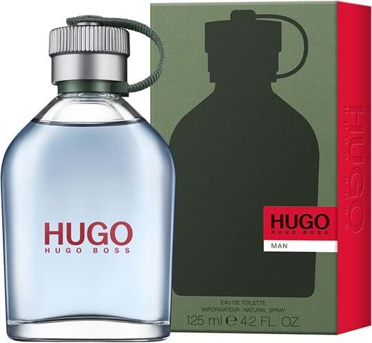 Boss Hugo Eau de Toilette