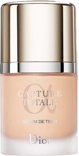 Dior Capture Totale Foundation N° 010 Ivoire/Ivory SPF 25 30 ml