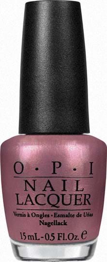OPI Classic Collection Nail Lacquer N°NL W52 Got The Blues For Red 15ml
