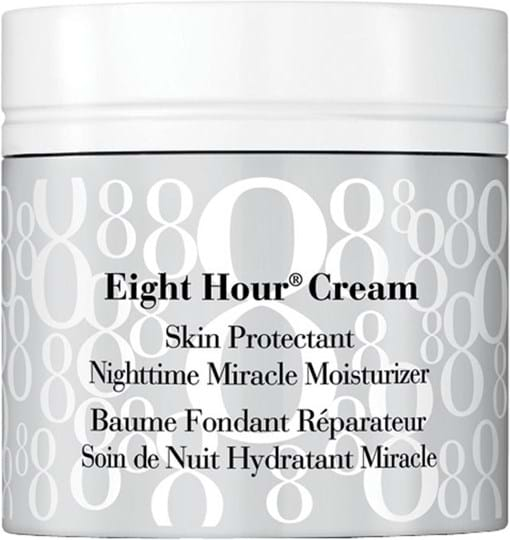 Elizabeth Arden 8-Hour Cream Night Time Miracle Moisturizer 50 ml