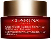 Clarins Multi Intensive Super Restorative Day Cream SPF 20 50 ml
