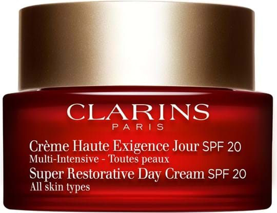 Clarins Multi Intensive Super Restorative-dagcreme SPF 20 50 ml