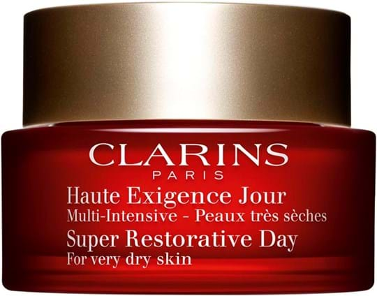 Clarins Super Restorative Day Cream Dry Skin 50 ml