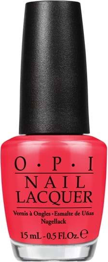 OPI Brazil Collection Nail Lacquer N° NL A69 Live.Love.Carnaval 15 ml