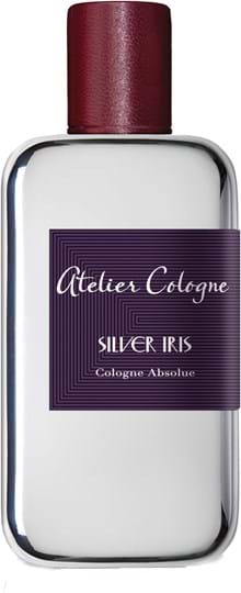 Atelier Cologne Haute Couture Silver Iris Cologne Absolue 100ml
