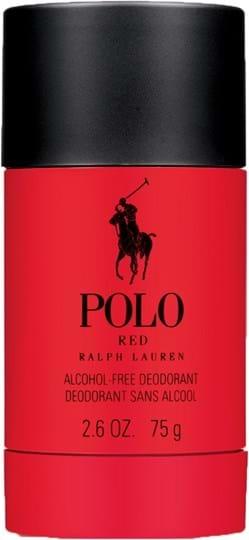 Ralph Lauren Polo Red Deostick 75ml