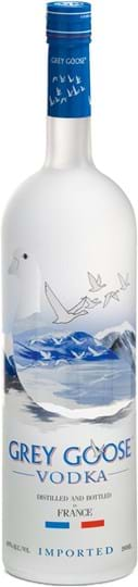 Grey Goose Vodka 40% 0.2L