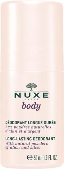 Nuxe Body 24h Deodorant 50 ml
