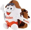 Kinder Plush filled with Kinder chocolate 151g