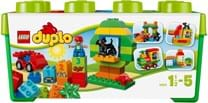 LEGO, DUPLO® All-in-One-Box-of-Fun