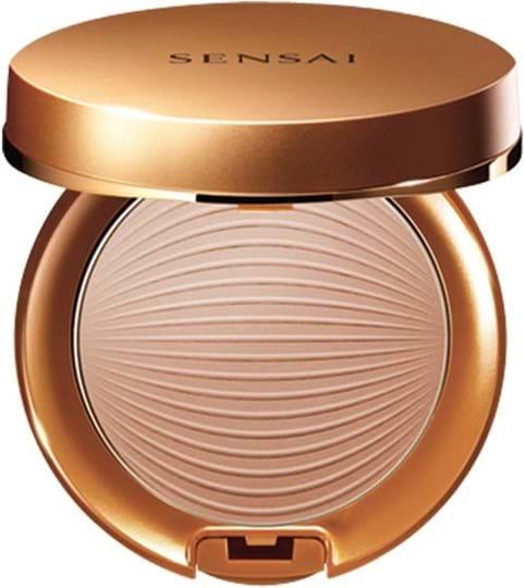 Sensai Silky Bronze Powder N° SC 01 Light