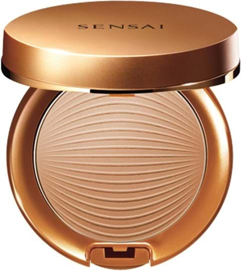 Sensai Silky Bronze Powder N° SC 02 Natural