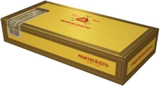 Montecristo Petit No.2 10s TPD2