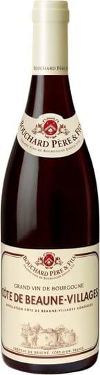 Bouchard Père & Fils, Côtes de Beaune Villages, AOC, tør, rød, 0,75L