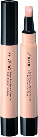 Shiseido Sheer Eye Zone Corrector N° 103 - Natural