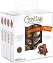 Guylian Multipack Sea Shells 4x250g