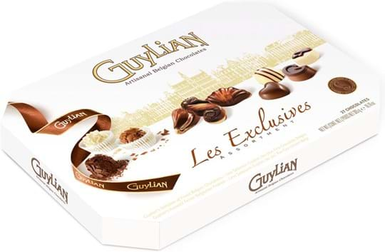 Guylian Les Exclusives