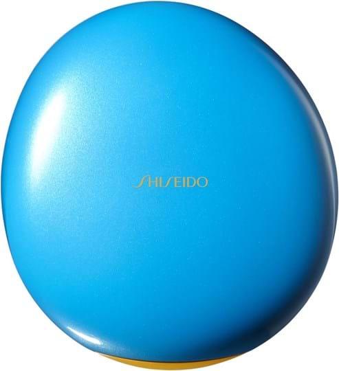 Shiseido Sun Protection Foundation N°SP04 Dark Ivory