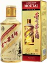 Kweichow Moutai Legendary China Collection 53% 0,375L